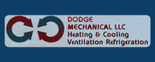 Dodge Mechanical LLC Logo