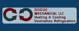 Dodge Mechanical LLC Logo