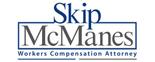 Skip McManes Law - PI Logo