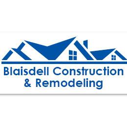 Blaisdell Construction Logo