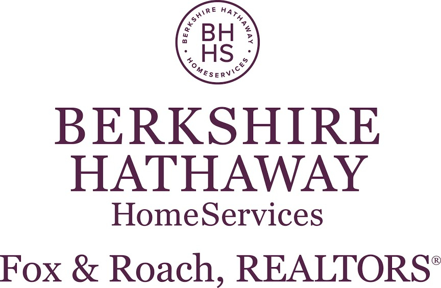Berkshire Hathaway HomeServices Fox & Roach Logo