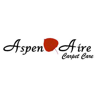Aspen Aire Carpet Care Logo