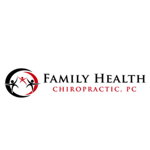 Family Health Chiropractic, PC Logo