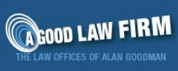 A good law firm logo