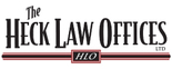 The Heck Law Offices, Ltd. Logo