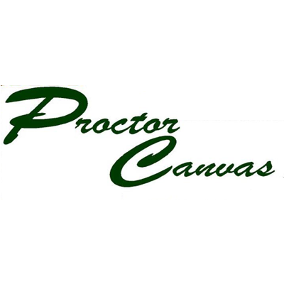 Proctor Canvas Products & Repair Logo