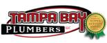 Tampa Bay Plumbers - Plumbing Logo