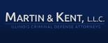 Martin & Kent, L.L.C. Logo