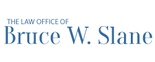 Law Office of Bruce W. Slane  Logo
