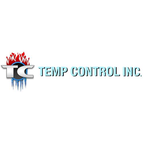 Temp Control Logo