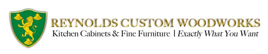 Reynold's Custom Woodworks Logo
