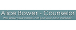 Alice Bower, Attorney At Law Logo