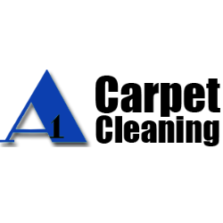 A1 Carpet Cleaning Logo