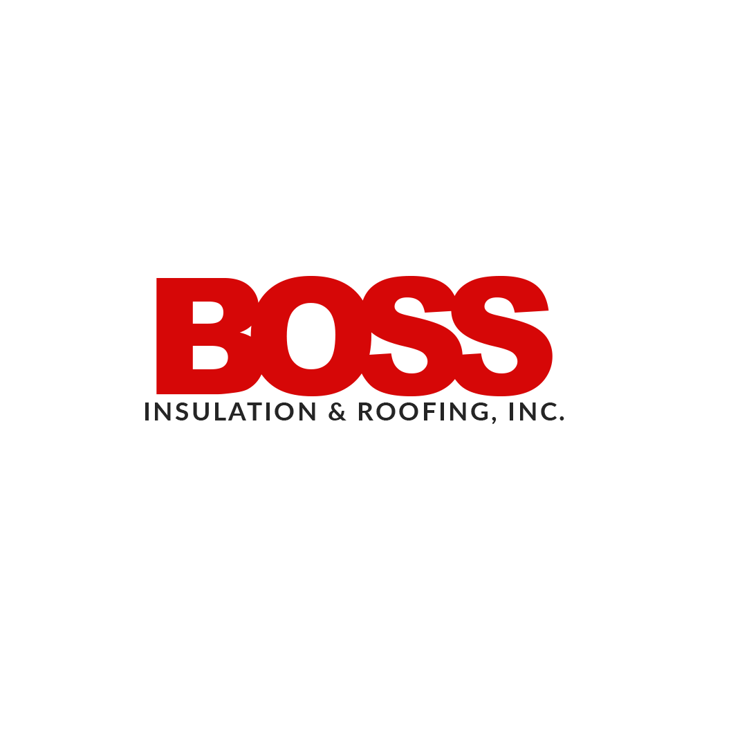 Boss Insulation & Roofing Inc Logo