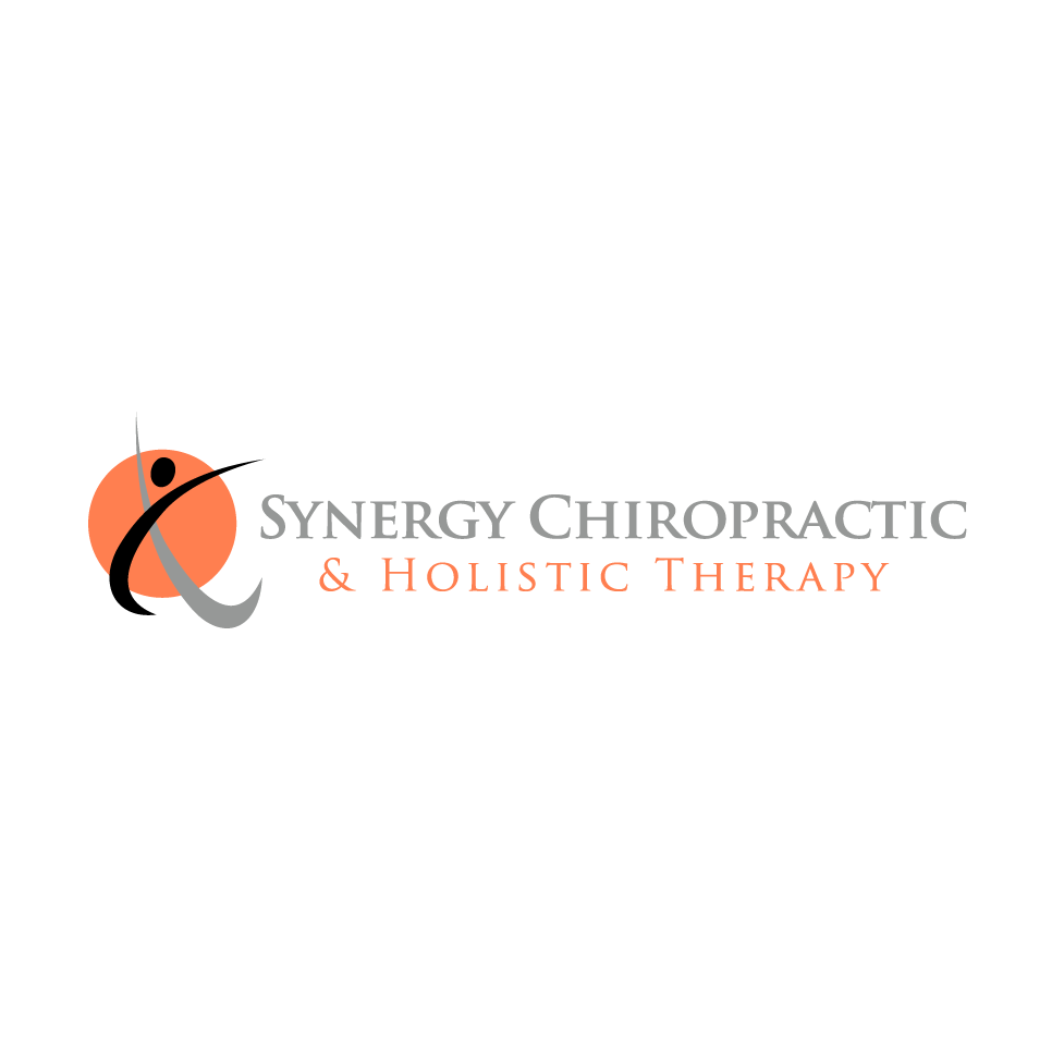 Synergy Chiropractic & Holistic Therapy - 29004 Logo