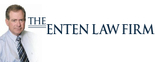 Enten Law Firm- 303 Area Code Logo