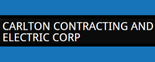 Carlton Contracting and Electric Corp Logo