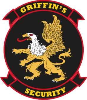 Griffin's Security, LLC Logo