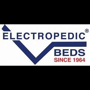 Electropedic Chair Stair Lift Electric Bed 3-Wheel Scooter Logo