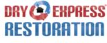 Dry Express Restoration Logo