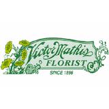 Victor Mathis Florist LLC Logo