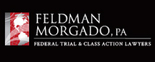 Feldman Morgado, PA - Injury Logo