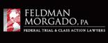 Feldman Morgado, PA - Workers Comp. Logo