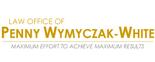Law Office of Penny Wymyczak-White Logo