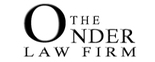The Onder Law Firm Logo