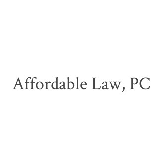 Affordable Law, PC Logo