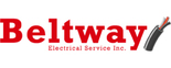 Beltway Electrical Service Logo