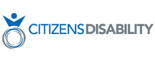 Citizens Disability Logo