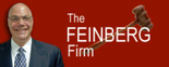 The Feinberg Firm, P.C. Logo