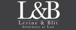Levine & Blit, LLP - NY Logo