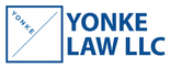 Yonke Law, LLC - PI/Car Logo