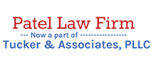 Patel Law Firm LLC- Immigration & Traffic Logo