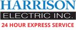 Harrison Electric Logo