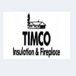 Timco Insulation & Fireplaces Logo