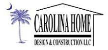 Carolina Home Design & Construction LLC Logo