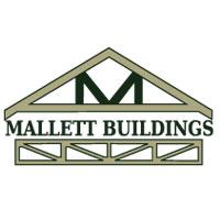 Mallett Buildings Logo