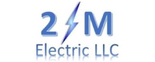 2M Electrical Contractors LLC Logo