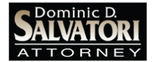 Dominic D. Salvatori Attorney At Law -WC Logo
