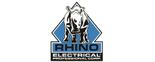 Rhino Electrical Professional Corp. Logo