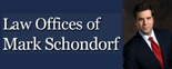 Law Offices of Mark Schondorf Logo