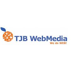 NJ SEO Company-TJB Web Media Logo