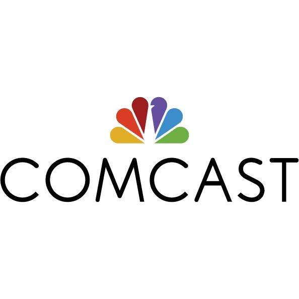 Comcast Service Center Logo
