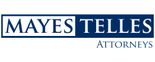 Mayes Telles Attorneys Logo