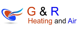 G & R Heating and Air Logo