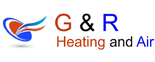 G & R Heating and Air Logo