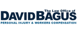 The Law Office Of David Bagus WC Logo